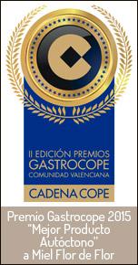 Premio Gastrocope