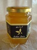 Orange Blossom Honey Lemon 250 Gr
