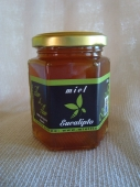 Eucalyptus Honey 250 Gr.