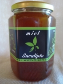 Eucalyptus Honey 1000 Gr.