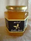 Orange Blossom Honey Lemon 500 Gr.