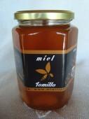 Miel de Tomillo 1000 gr.